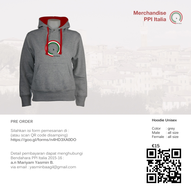 03  poster merch hoodie